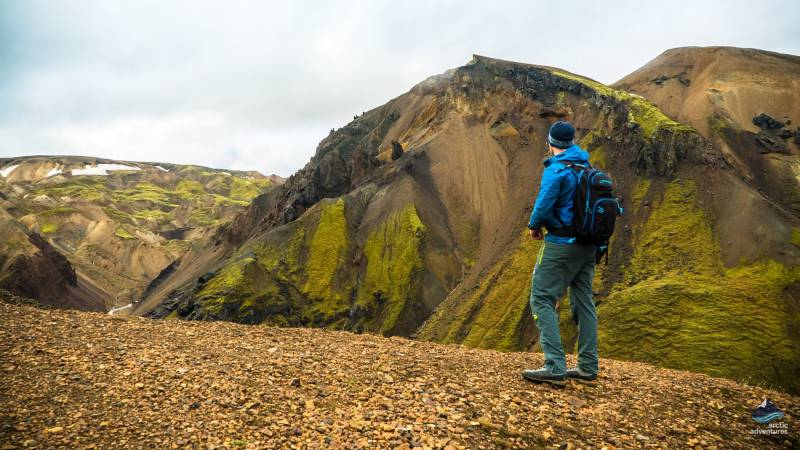 Hike & Relax Tour Package