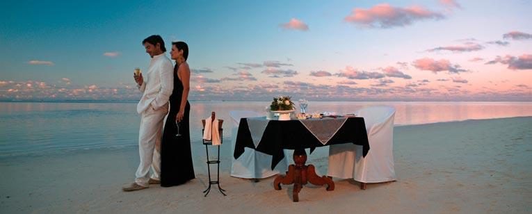 Mauritius - A Honeymooners Paradise Package