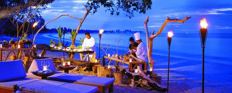 Honeymooners Hideaway In Malaysia Package
