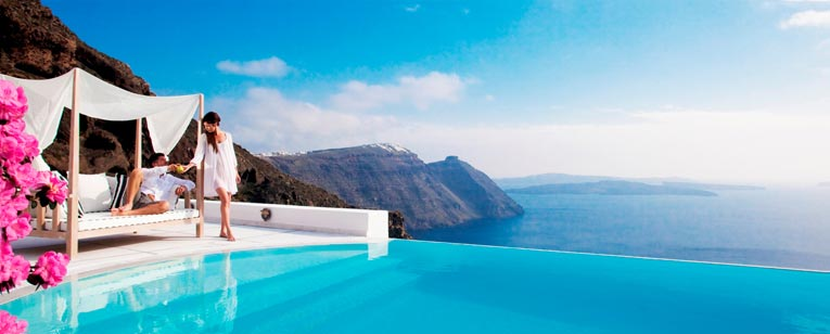 Fantasy Honeymoon In Greece Tour Package