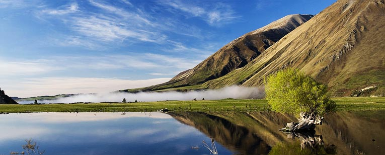 Bewitching New Zealand Tour Package