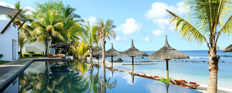 A Thrilling Gateway To Mauritius And Dubai Package