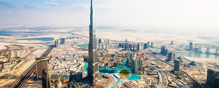 Arabian Adventure In Dubai- Abu Dhabi Tour