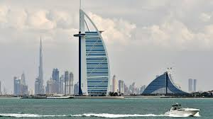 Majestic Dubai Tour