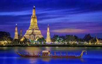 Thailand Package 5 Days Group Departure