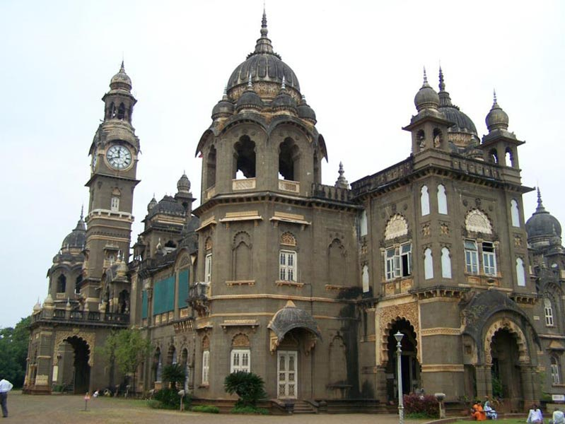 Kolhapur Darshan 1 Day Tour