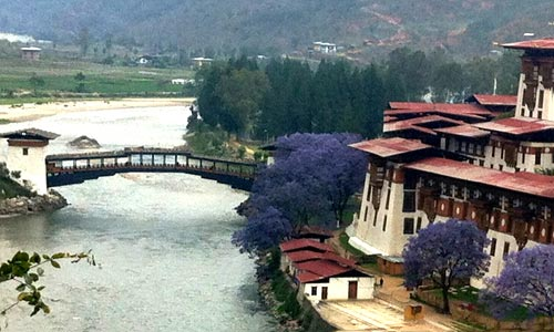 Enriching Bhutan Tour
