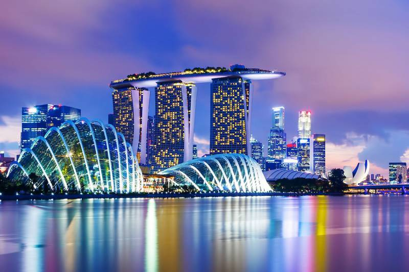 Enchanting Singapore - Magical Malaysia Tour