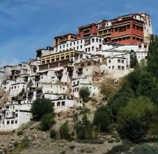 Slice Of Ladakh Package