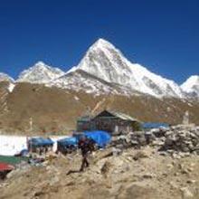 Everest Base Camp Package