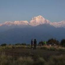 Annapurna Panorama Trek Package