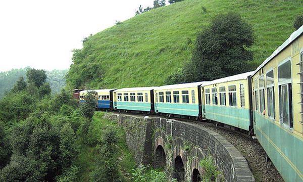 Delhi -Shimla Tour