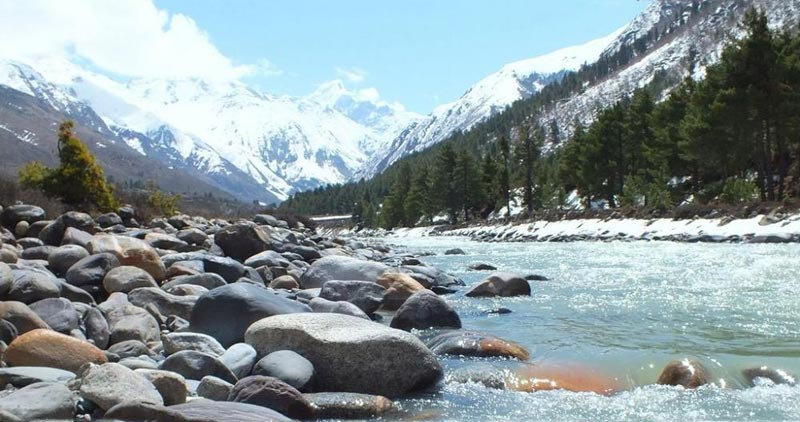 Kinnaur Tour Package