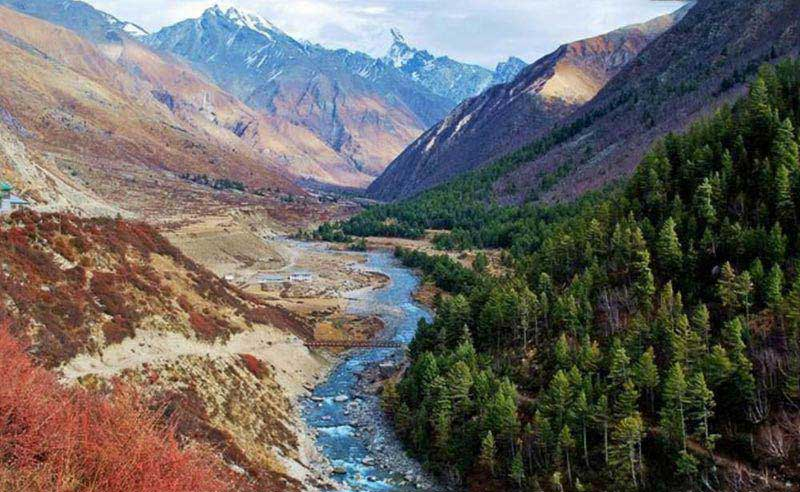 Best Kinnaur Tour Package