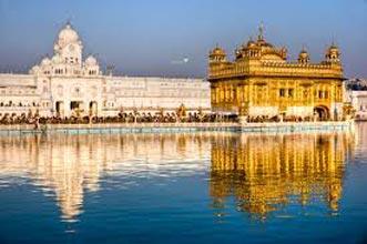 Amritsar-Delhi-Agra Tour