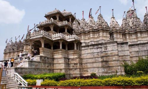 Udaipur & Chittorgarh Tour