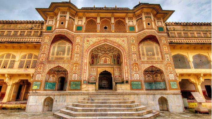 Jaipur- Bikaner- Jaisalmer- Jodhpur- Udaipur Tour
