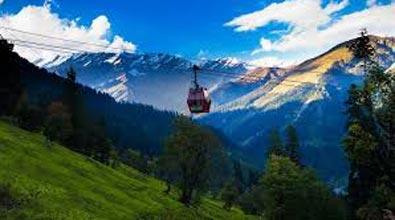 Holiday Package Dalhousie, Khajjiar, Dharamshala, Mcleodganj & Palampur