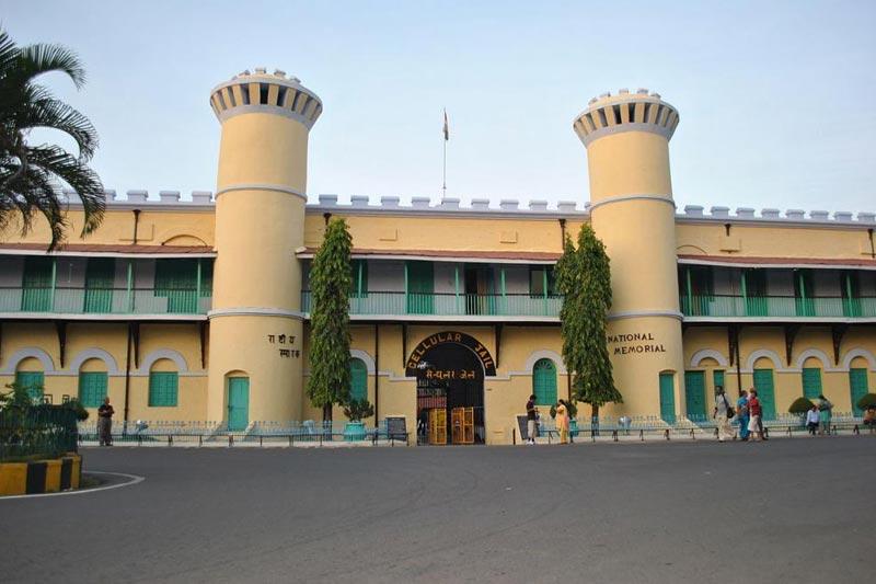 Budget Package - Andaman Port Blair 2N| Havelock 2N Tour