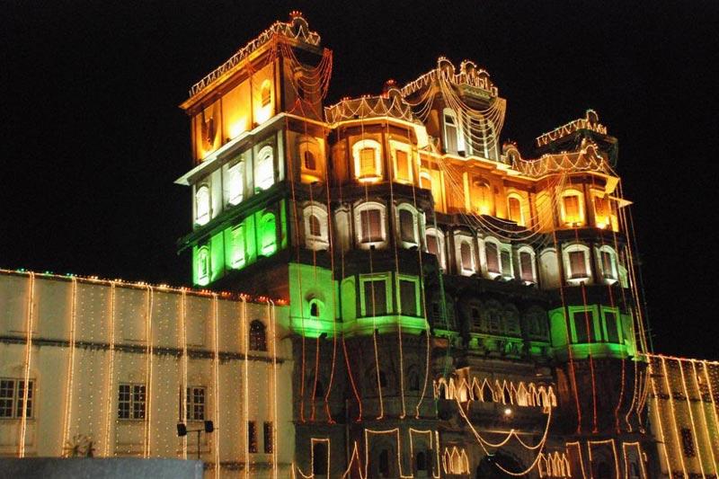 Sacred Symbol Of Hinduism Tour
