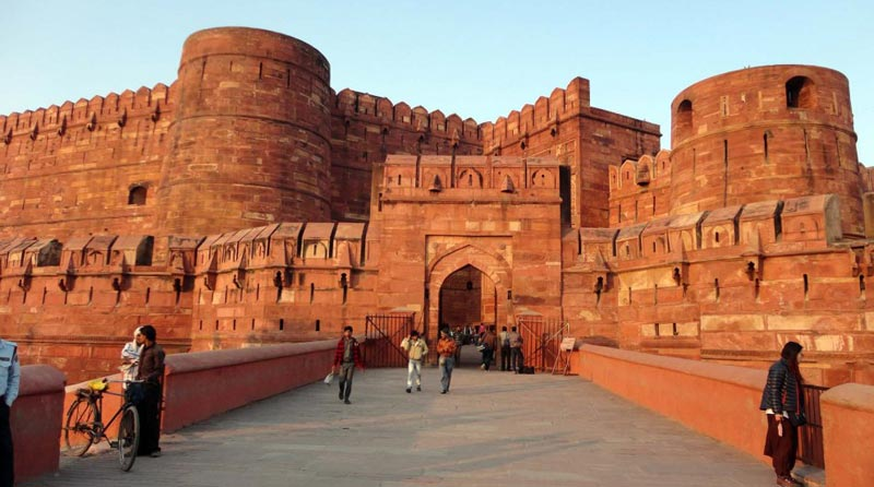 Uttar Pradesh Holidays Package