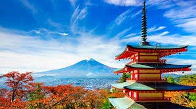 Japan Essential Package