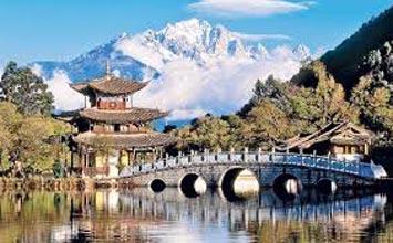 China - Yunnan Extravaganza Tour