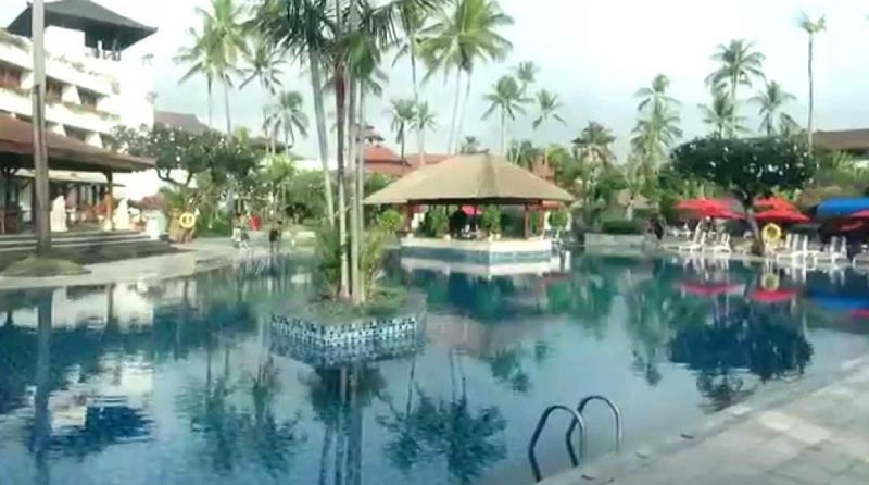 Nusa Dua Beach Hotel & Spa - Bali Tour