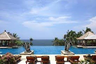Ayana Resort And Spa - Bali Tour