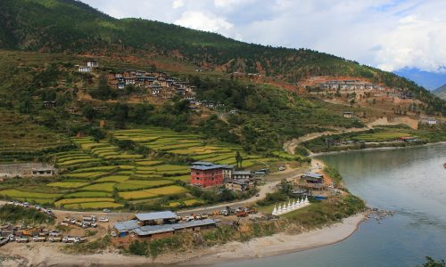 Enchanting Bhutan Tour