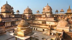 07 DAYS ESSENCE OF MADHYA PRADESH TOUR