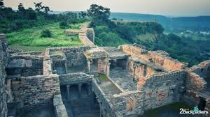 07 DAYS HISTORICAL SAGA OF MADHYA PRADESH TOUR