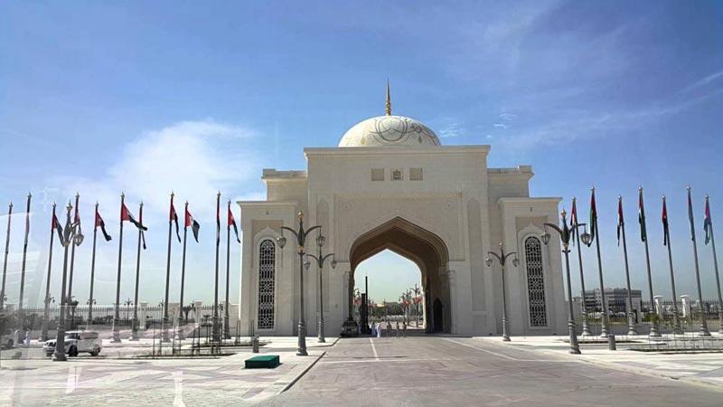 Dubai With Abu Dhabi Trip  Package