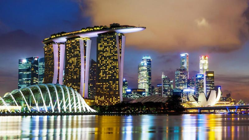 Cruise With Singapore Package