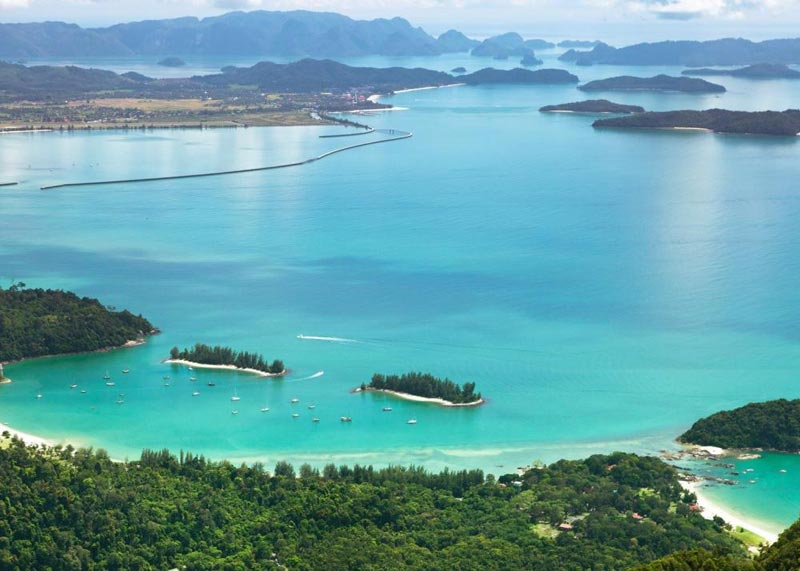 Blissful Langkawi Tour Package