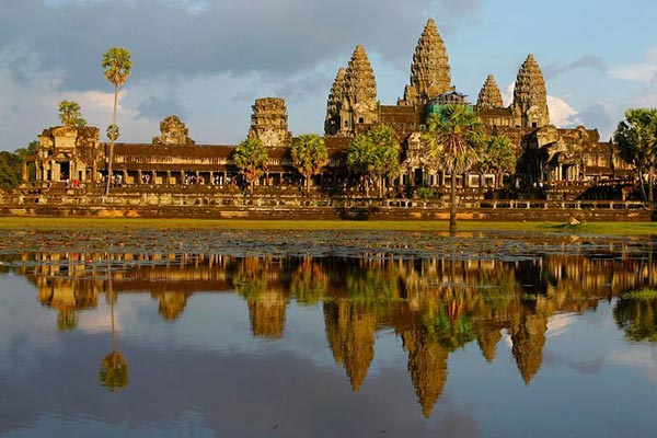 Cambodia And Thailand Tour Package