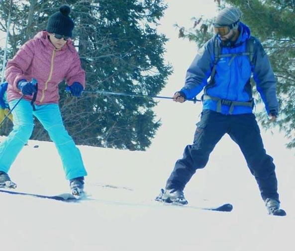 Beginners Ski Package Gulmarg Trip Tour