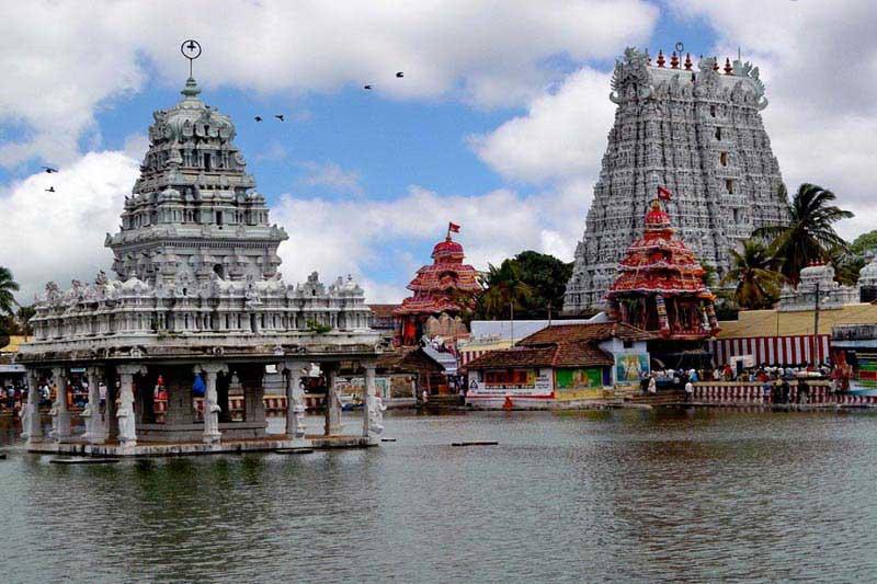 A Journey Of Salvation - Kerala Temple Pilgrim 7 Days / 6 Nights Tour