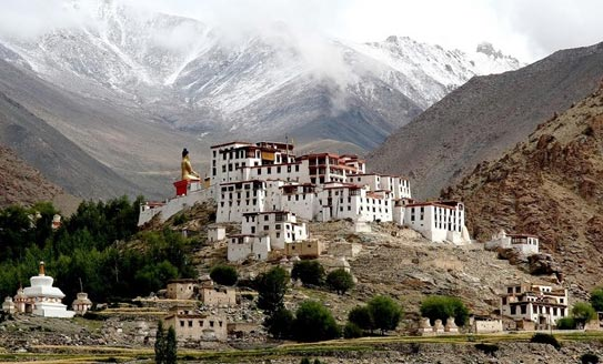Long Sightseeing In Ladakh (10N/11D) Tour