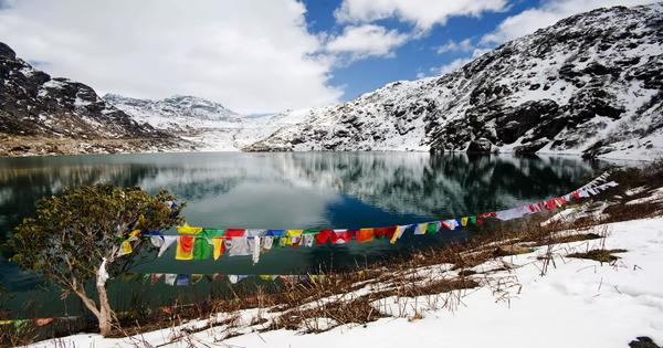 Gangtok And Darjeeling Delights Tour