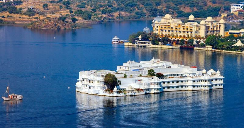 Udaipur Special Fly And Stay Deal Tour
