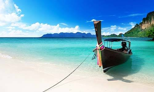 Phuket Special Package