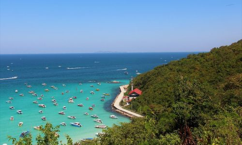 Asian Wonder- Krabi And Phuket (5  Nights) Tour