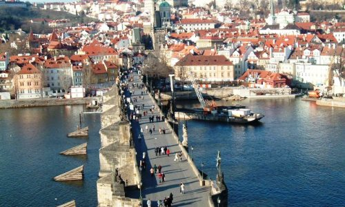 Best Of Eastern Europe (7  Nights) Tour