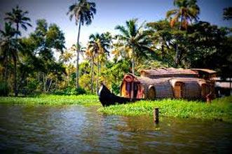 Kerala God'S Own Country 6N/7D Package