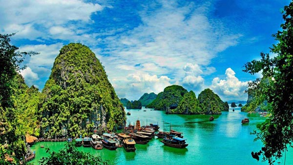Amazing Thailand 4N/5D Package