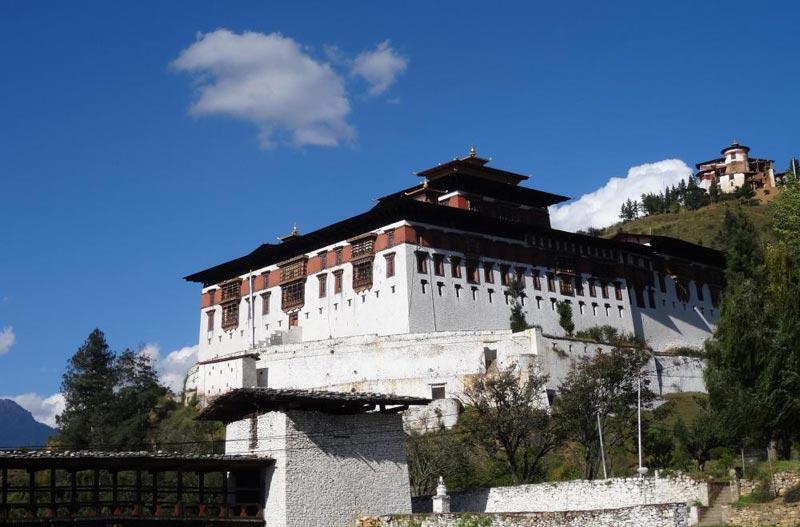 Bhutan 5N/6D Package