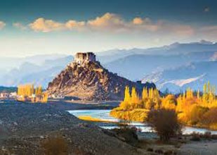 10 Days - Trip To Ladakh Tour