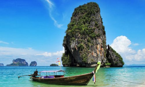Andaman Fully Loaded Tour