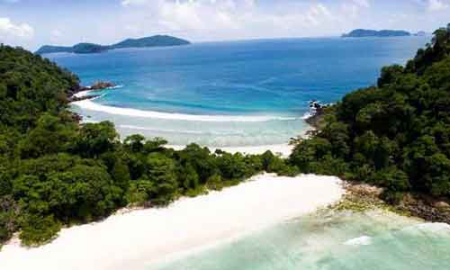 A Short Breaks To Andaman Tour